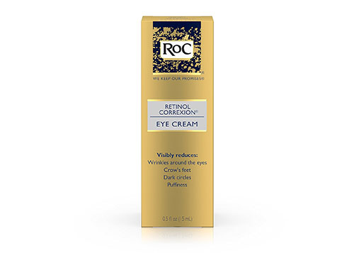 Roc Retinol Correxion Eye Cream