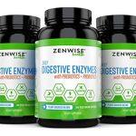 Zenwise Health Digestive Enzymes