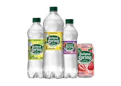FREE Nestle Regional Sparkling Water .5L