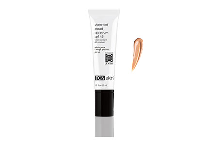 FREE PCA SKIN Broad Spectrum SPF Sample