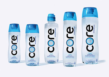 FREE Bottle of CORE Hydration
