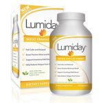 Lumiday Natural Mood Enhancement Dietary Supplement