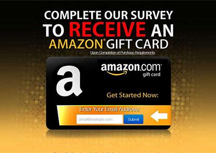 amazon gift card free