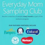 everyday mom sampling club