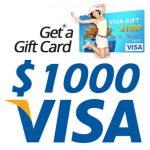 get a visa card