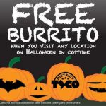 free district taco burrito