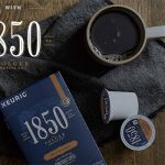 free folgers 1850 coffee sample