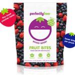 perfectly free fruit bites