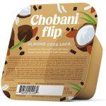 free chobani flip