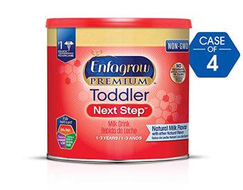 enfagrow premium toddler next step