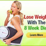 the 8 week diet