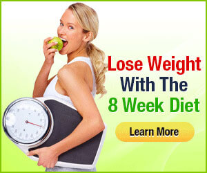 The 8 Week Diet Fastest Way To Lose Belly Fat For Women