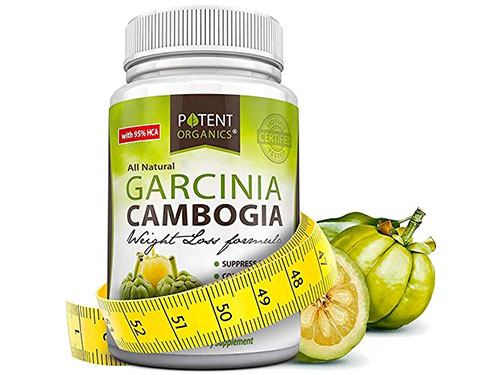 pure garcinia cambogia extract safe for weight loss