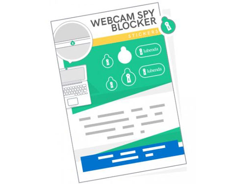 Webcam Spy Blocker