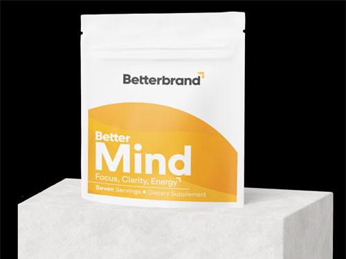 free bettermind 7 day sample pack