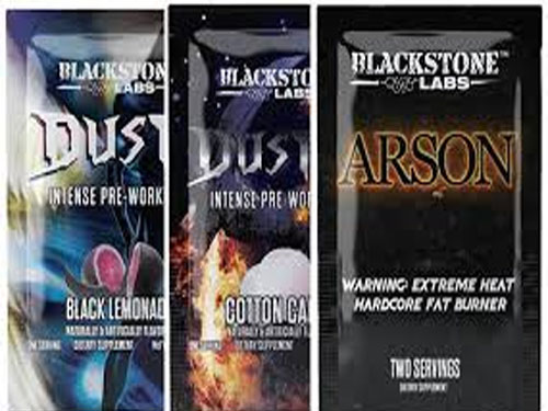 free blackstone labs pre-workout sample