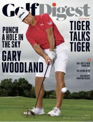 free free golf digest magazine subscription