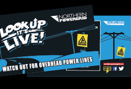 free northern powergrid safety pack