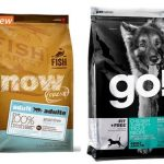 free petcurean dog or cat food