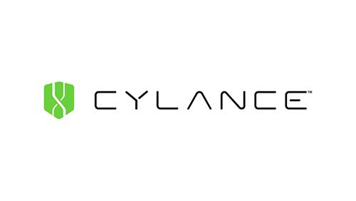 cylance smart antivirus logo