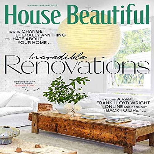 free 2 year house beautiful magazine subscription