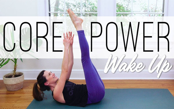 free access to corepower yoga online classes