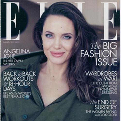 free elle magazine 2 year subscription