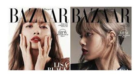 harpers bazaar magazine free